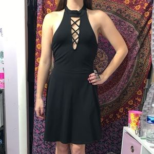 Date Night Dress from Express